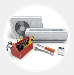 Air Conditioner AMC Contract
